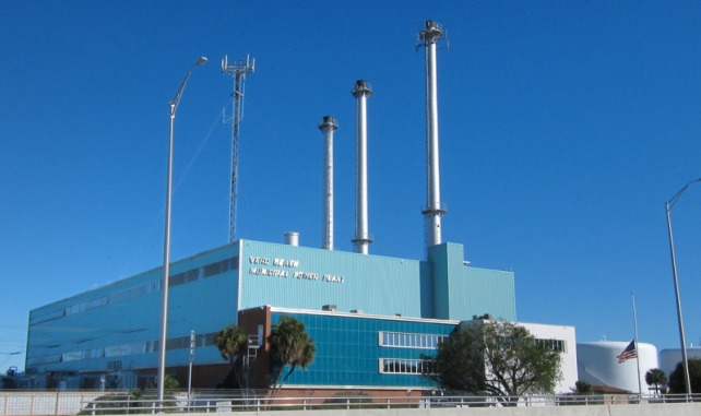 The power plant is operating at a loss of approximately $5 million a year.  Councilman Jay Kramer sees decommissioning the plant as just one of a number of ways to lower rates.