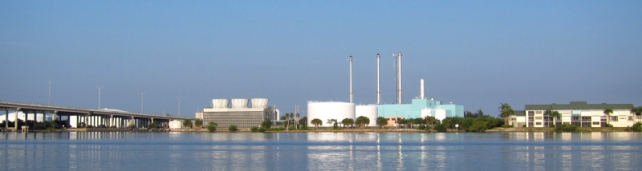 Selling its county customers to Florida Power & Light would enable Vero Electric to decommission the power plant, saving more than $5 million a year in operating costs.