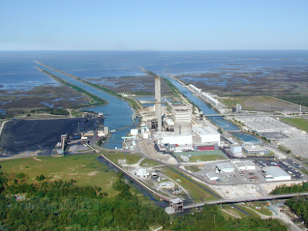 Duke Energy announced today it will shutter its nuclear power plant at Crystal River.
