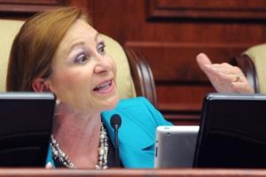 Councilwoman Pilar Turner
