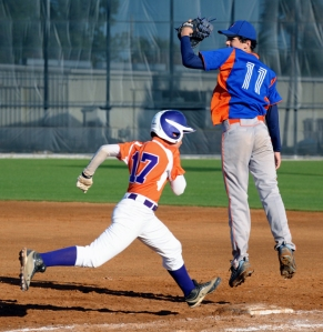 According to Vero Beach Sports Village Vice President Craig Callan, more than 120 teams from around the country are scheduled to train and play in tournaments this spring at the county-owned sports training complex.