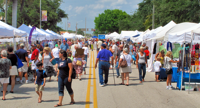 March 24 is hibiscus festival fine art and craft show for Craft fairs and festivals