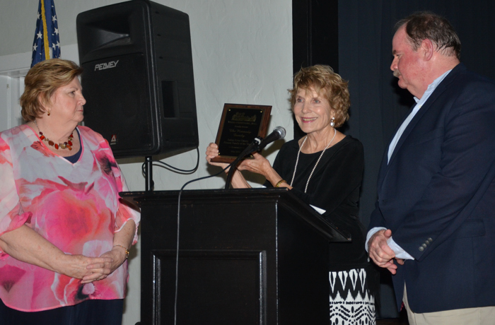 Pioneer Dinner Honors Kennedy Family Indian River Guardian