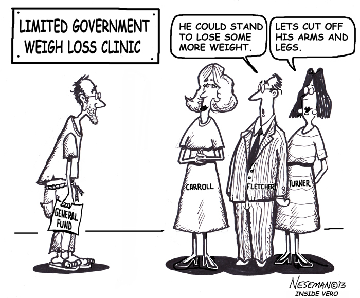 Insidevero Cartoon Limited Government Weight Loss Clinic Indian River Guardian