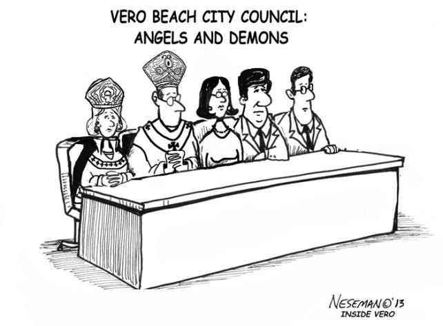 council resolution-B