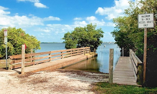 Commission votes to postpone work on Oslo Road Boat Ramp 3-5 years