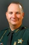 Sheriff Deryl Loarin five years.