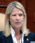 Rep. Debbie Mayfield