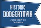 Dodgertown Logo
