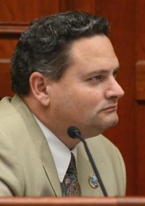Mayor Jay Kramer