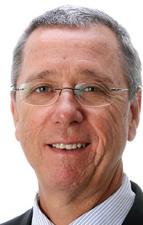 Press Journal Publisher Bob Brunjes