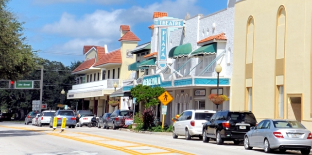 Electronic Stores In Vero Beach Fl
