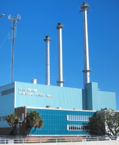 Even if the city signs a new wholesale power agreement, it will likely continue to operate one of five power generators for up to 18 months.  At some point, though,