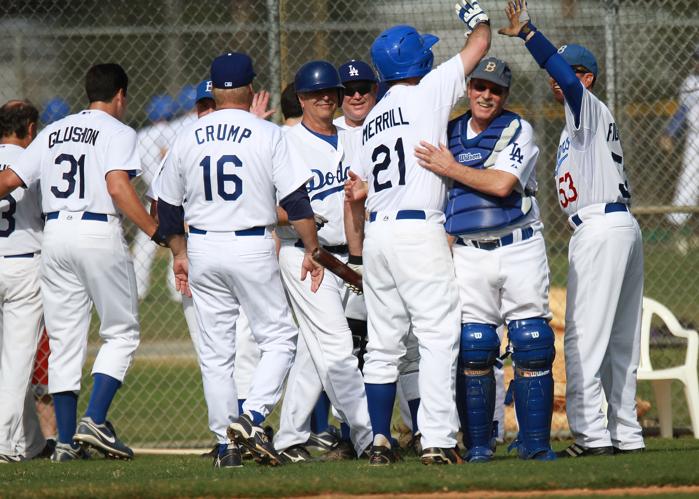 Adult Baseball Camps 91
