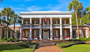 FLORIDA GOVERNOR'S MANSION