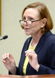 Vero Beach City Councilwoman, Pilar Turner, recently objected to  efforts by the City's outside counsel to seek public records from the County and the Shores.