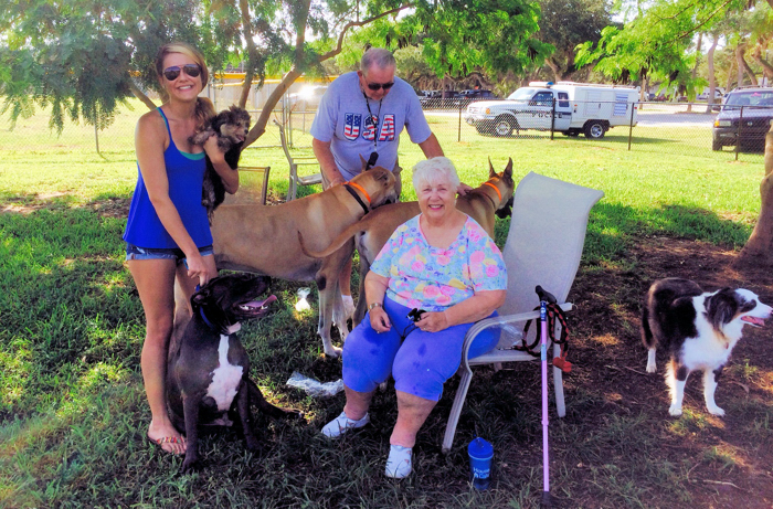 Friends Of The Vero Beach Dog Park
