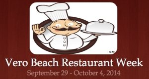 Vero Beach Restaurant Week