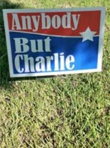 Anybody But Charlie