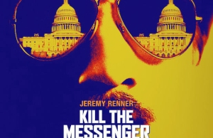 Killing the Messenger - Could this be Charlie Wilson's favorite move?
