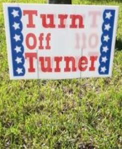 Turn Off Turner
