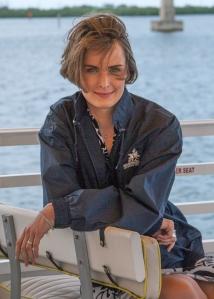 Molly Steinwald, new ELC director. photo by Doug Graybill