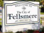 Fellsmere Sign