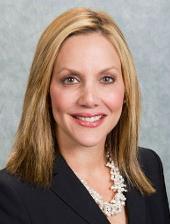 PSC Commissioner Julie Brown
