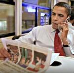 Obama - Press Freedoms