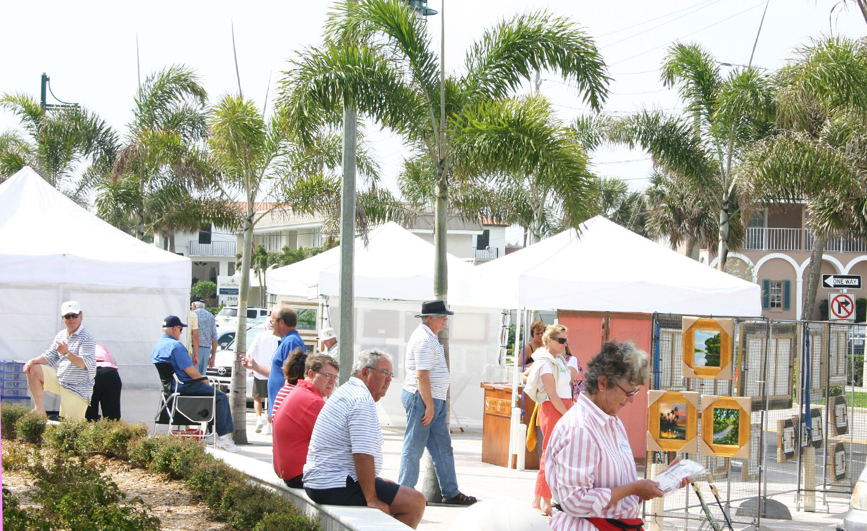 This weekend in vero beach and indian river county for Crafts and stuff vero beach