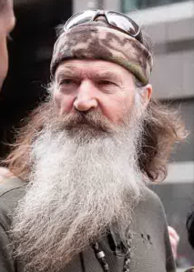 Supposedly in their right minds, organizers of the Vero Beach Prayer Breakfast, invited well-known bigot Phil Robertson as their featured speaker this year.