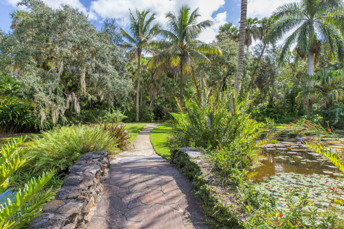 McKee Botanical Garden Is Hosting Community Appreciation Day On Saturday,  October 28, 2017 From 10:00 Am To 5:00 Pm.