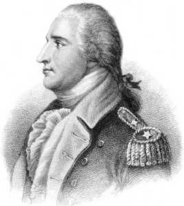 """Let me die in this old uniform in which I fought my battles for freedom . My God forgive me for ever having put on another."" - Benedict Arnold"