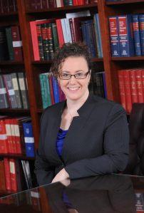 Rep. Erin Grall