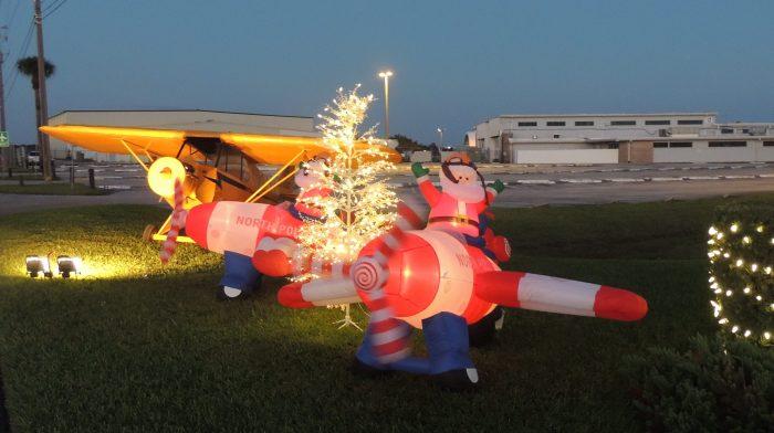 "2020 Vero Beach ""Reverse"" Christmas Parade – Indian River Guardian"